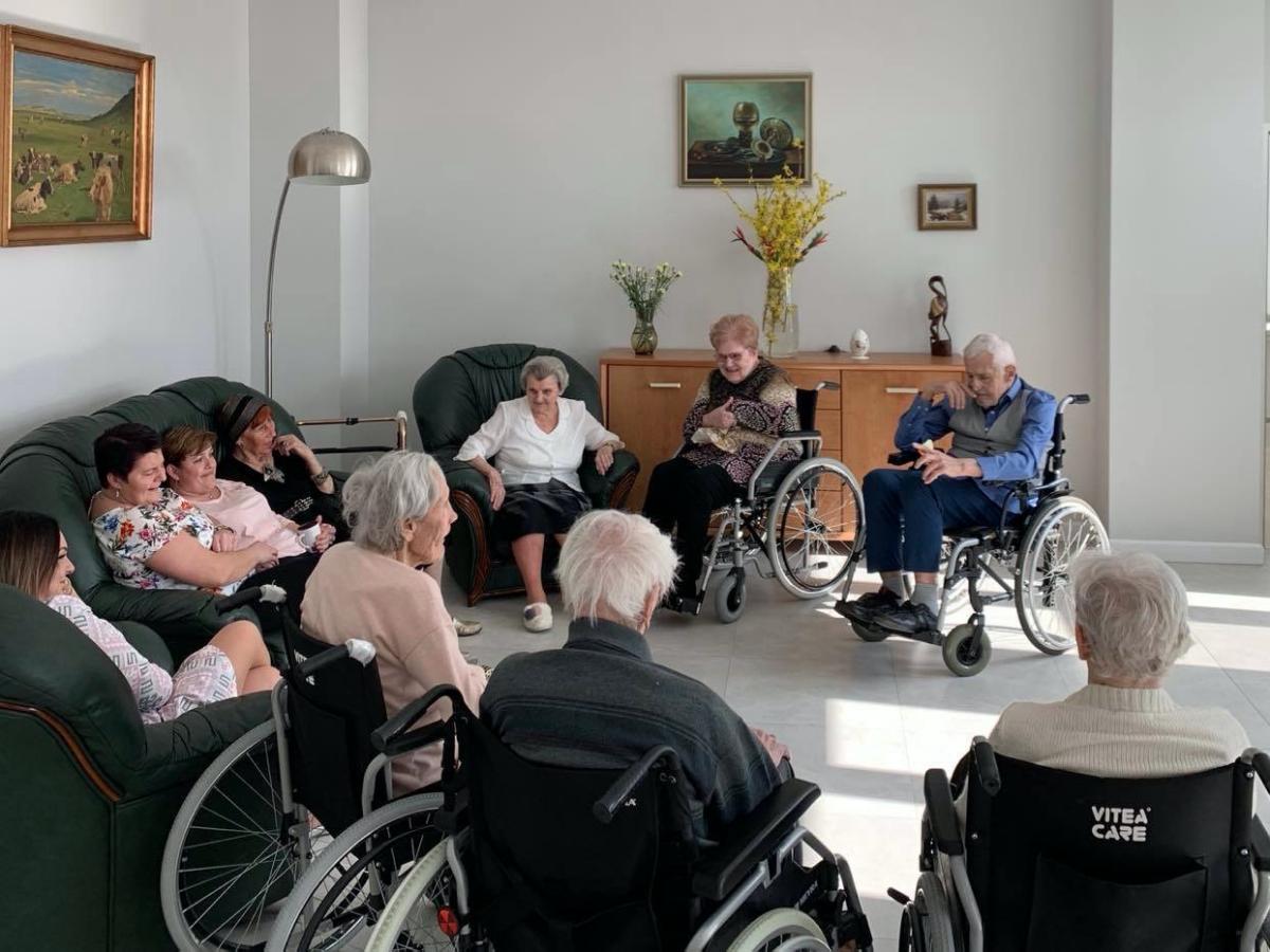 Formy aktywizacji seniorów